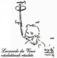 Leonardo Da Vinci légzőkészüléke
