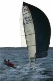 Sporthajó