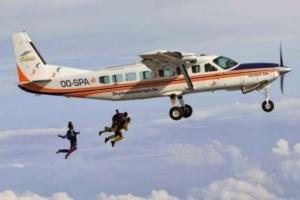 Tandemugrás - Cessna 208A / 208B - Caravan, Grand Caravan