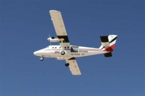 Tandemugrás - de Havilland Canada DHC-6